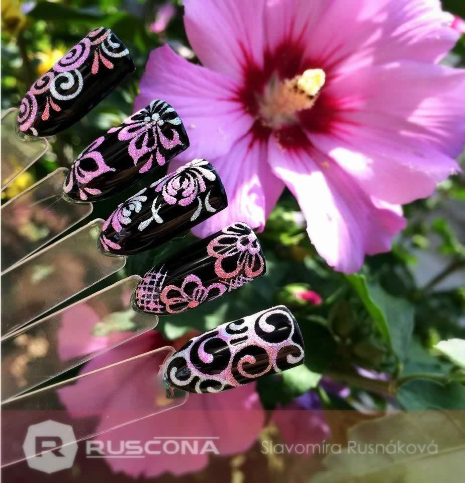 Sugar effect Ruscona