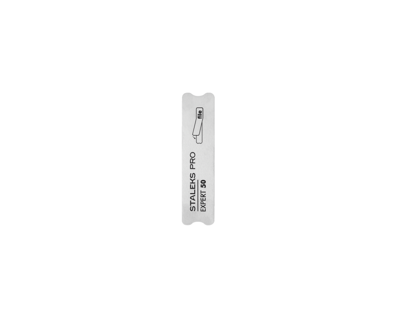 Kovový pilník Staleks Pro Exclusive MBE 50