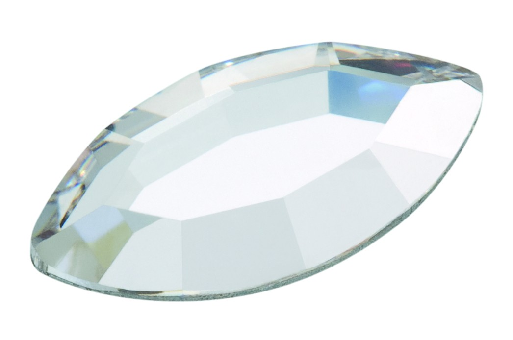 Navette Crystal 10 ks 8x4