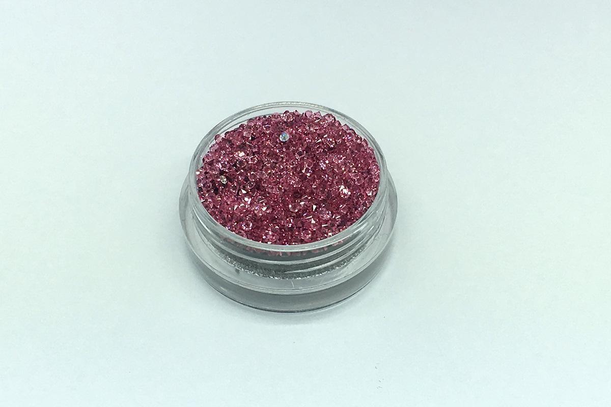 Mini Glass Fuchsia 1,2mm