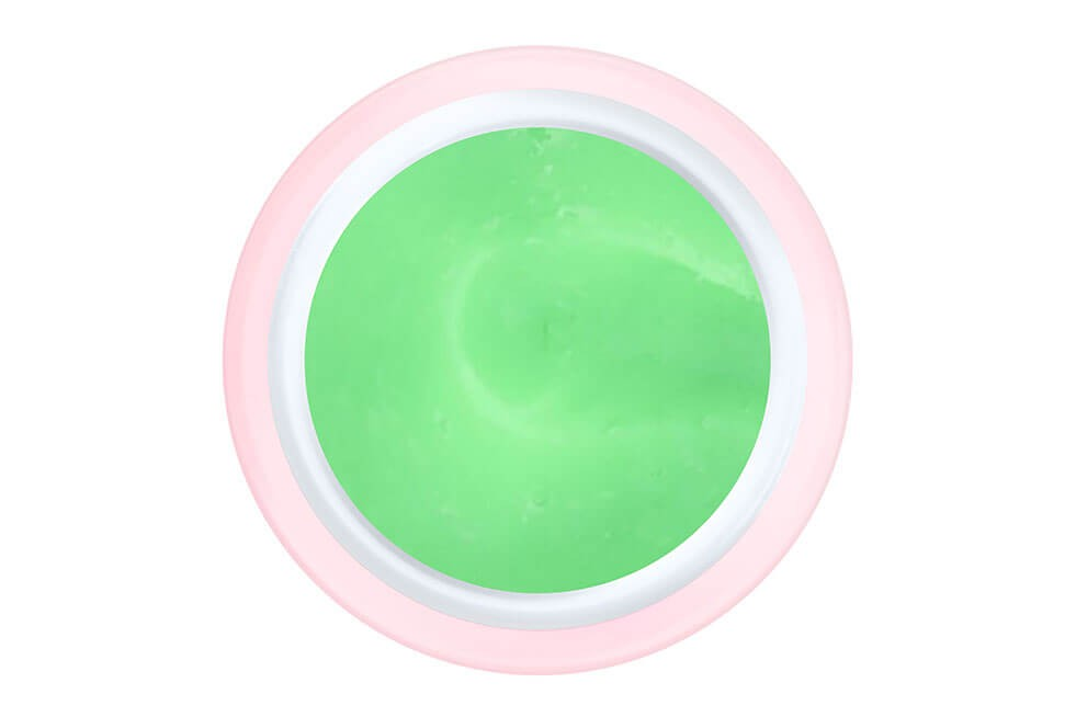 Plastelin Green