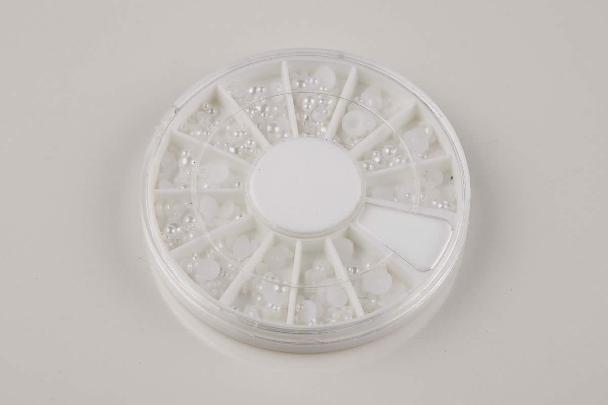 Perličky WHITE MIX