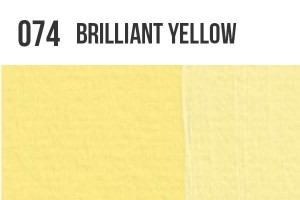 Brilliant Yellow