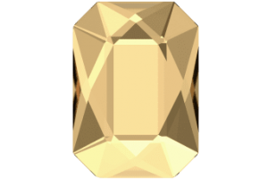 EMERALD GOLDEN SHADOW 8 mm 10 ks HF