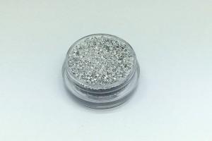Mini Zircon White 1,0mm