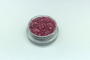 Mini Glass Fuchsia 1,2mm