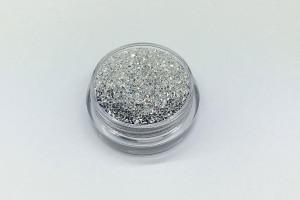 Mini Glass White 1,2mm