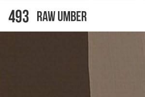 Raw Umber