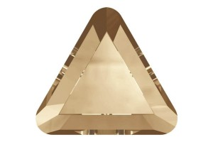 Triangle Golden shadow 3.3 mm