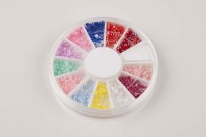 Perličky Farebné 2,0mm