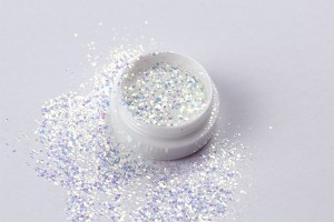 Glitter Mermaid mix size