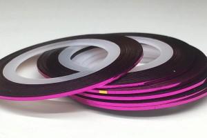 Páska Fuchsia