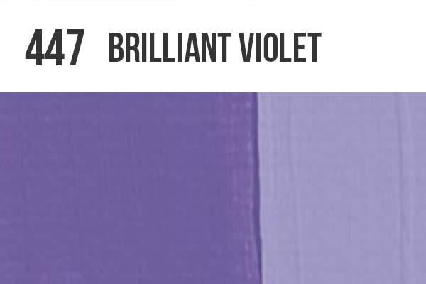 Brilliant Violet