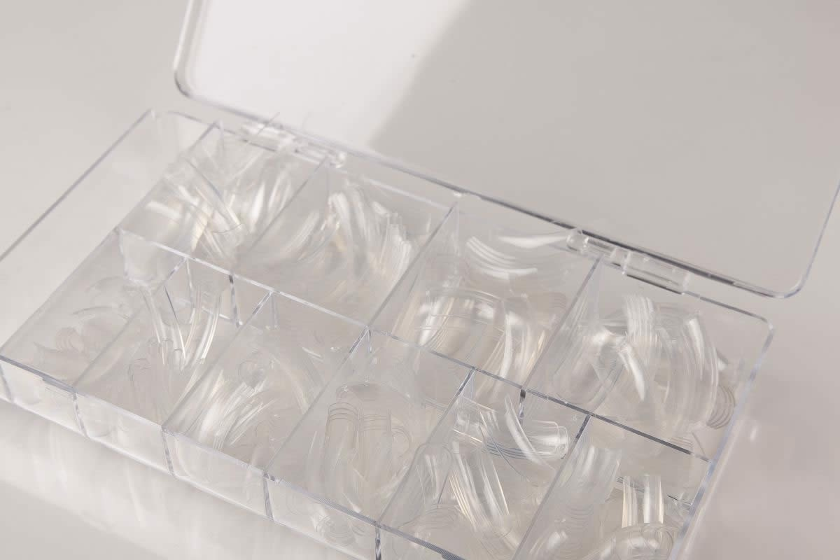 Typy na modeláciu - CLEAR BOX 500
