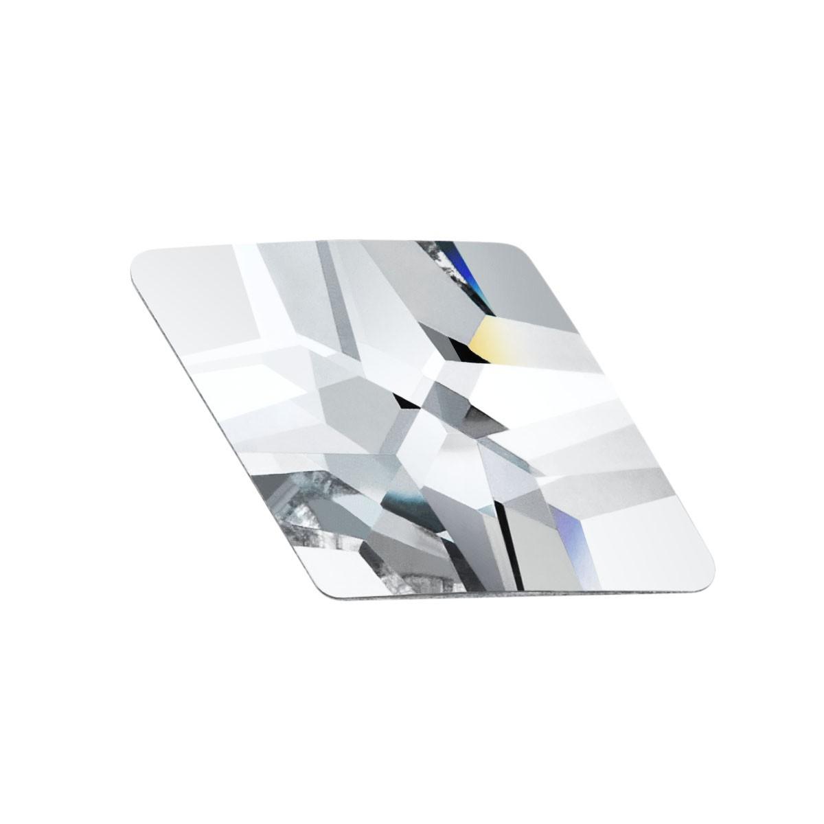 Rhombus Crystal 10 ks 6x4